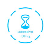 Excessive Idling